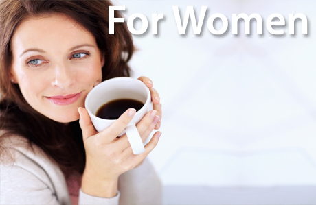 Hormone therapy treatments for women