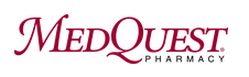 MedQuest Pharamcy Logo
