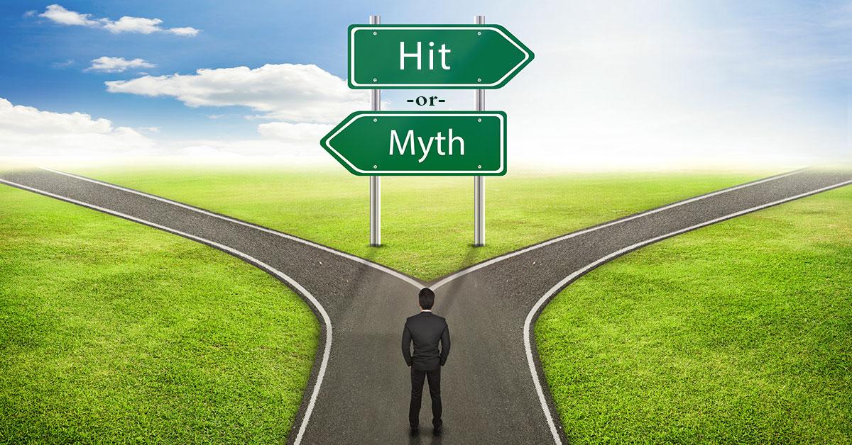 Vitamin D Hit or Myth