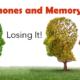 Memory Loss, Alzheimer's, Dementia