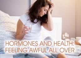 Hormones and Health