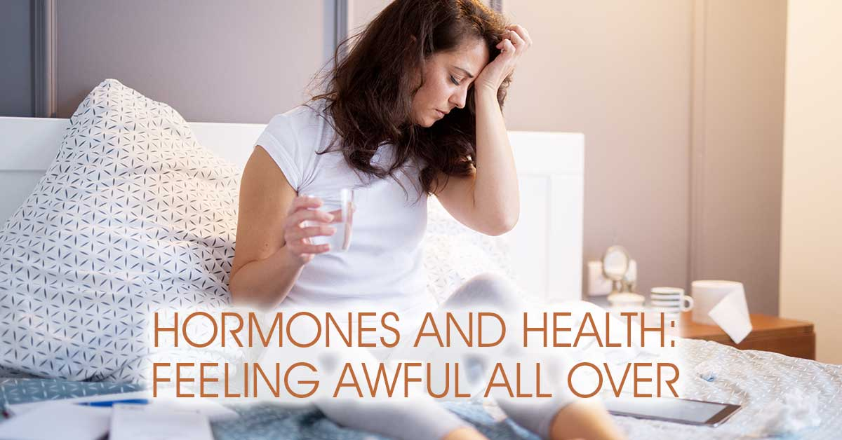 Hormones and Health