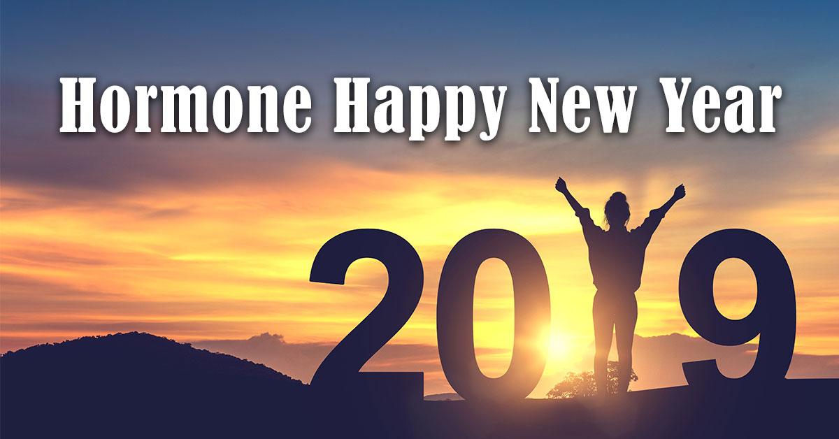 Hormone Health in 2019