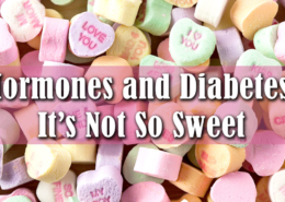 Hormones and Diabetes