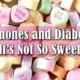 Hormones and Diabetes