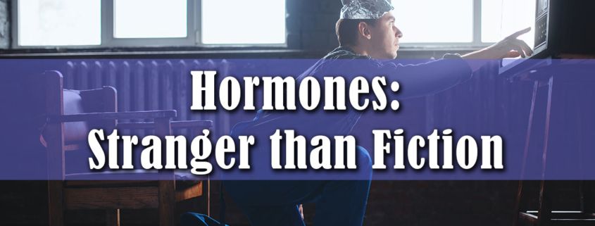 Hormone Facts