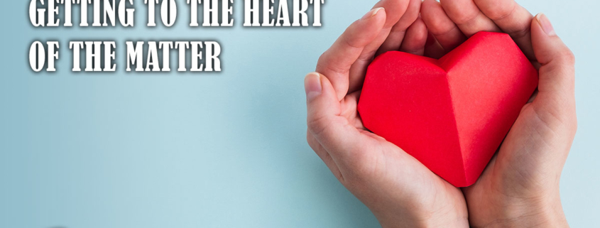 Heart Disease - Getting to the heart of the matter
