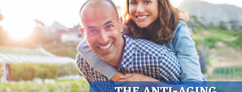 anti-aging with sermorelin