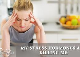 Stress Hormones